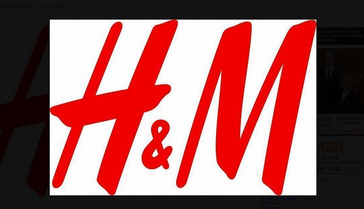 h&m ware nicht angekommen
