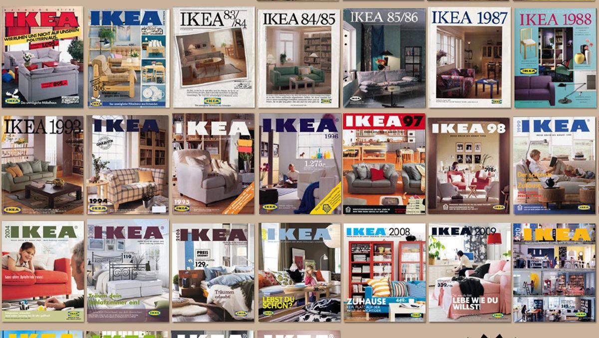 Die Ikea