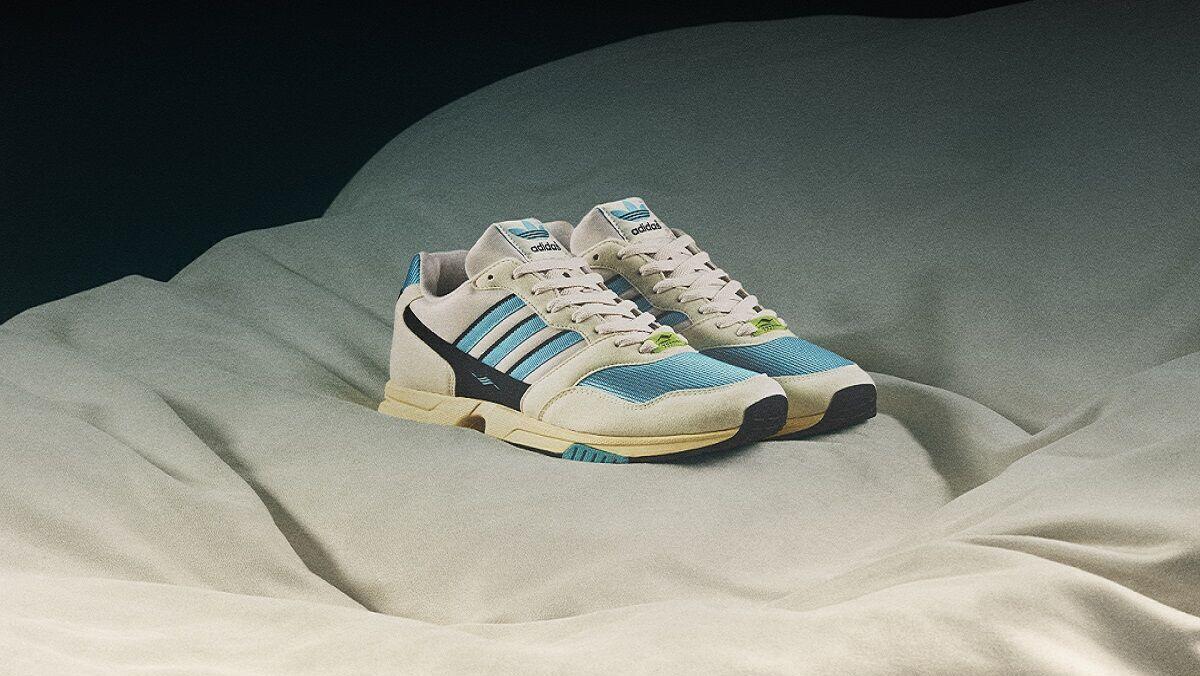 Kult Sneaker: Adidas bringt die A ZX Reihe zurück | W&V