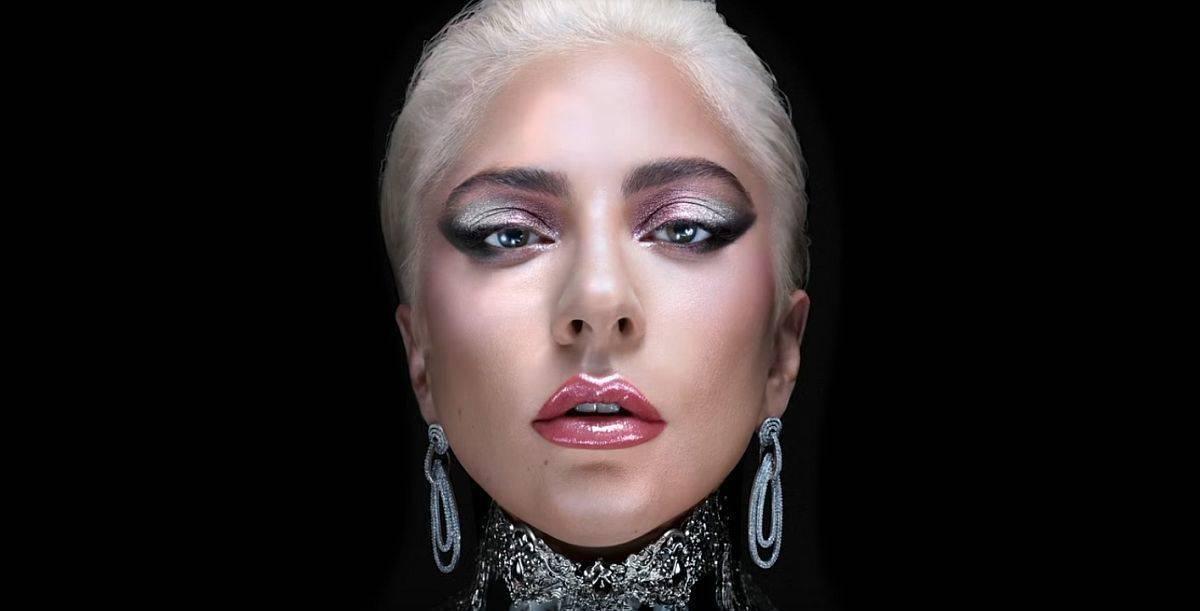 Lady Gaga startet ihre eigene Kosmetik-Marke