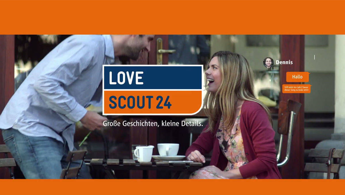 Love 24 Scout