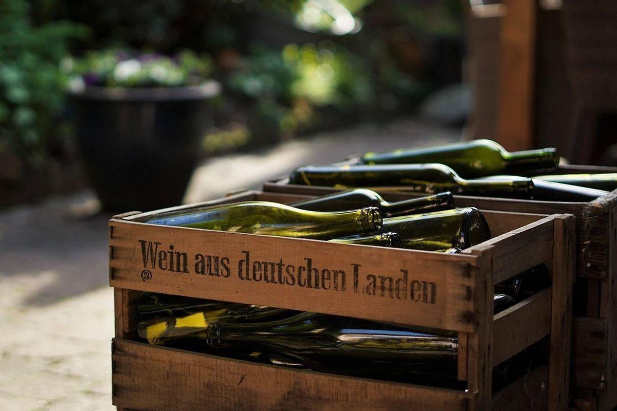 """Made in Germany"" verliert stark an Ansehen"