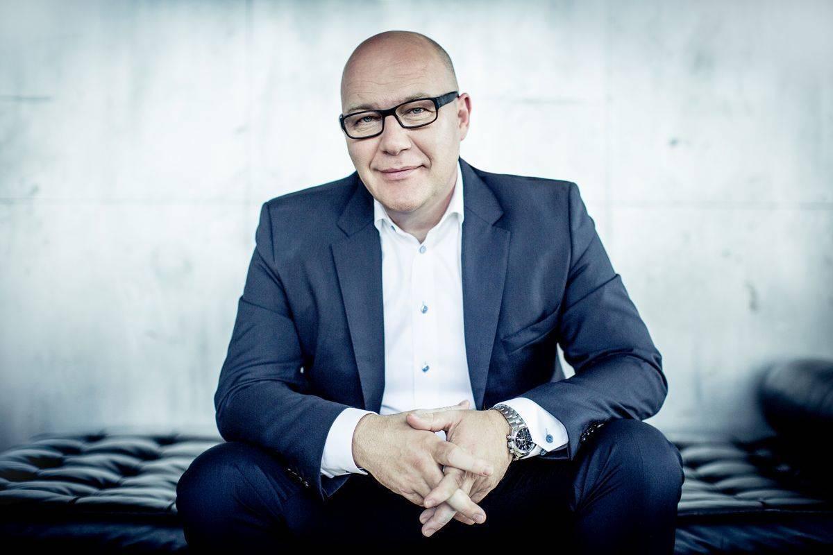 Marc opelt wird vorsitzender des bereichsvorstands bei otto w v - Schlafzimmerschranke bei otto ...