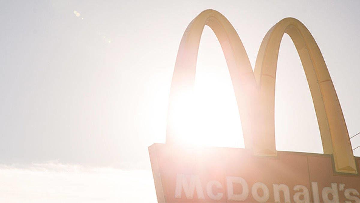 McDonald's schafft den Global CMO ab