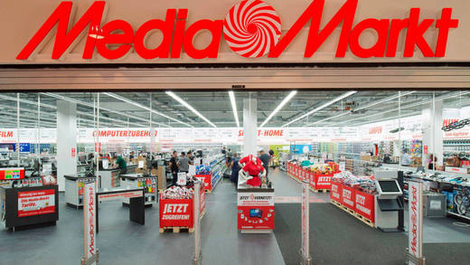 Media-Markt und Saturn pushen den Verkauf für Home-Office-Equipment