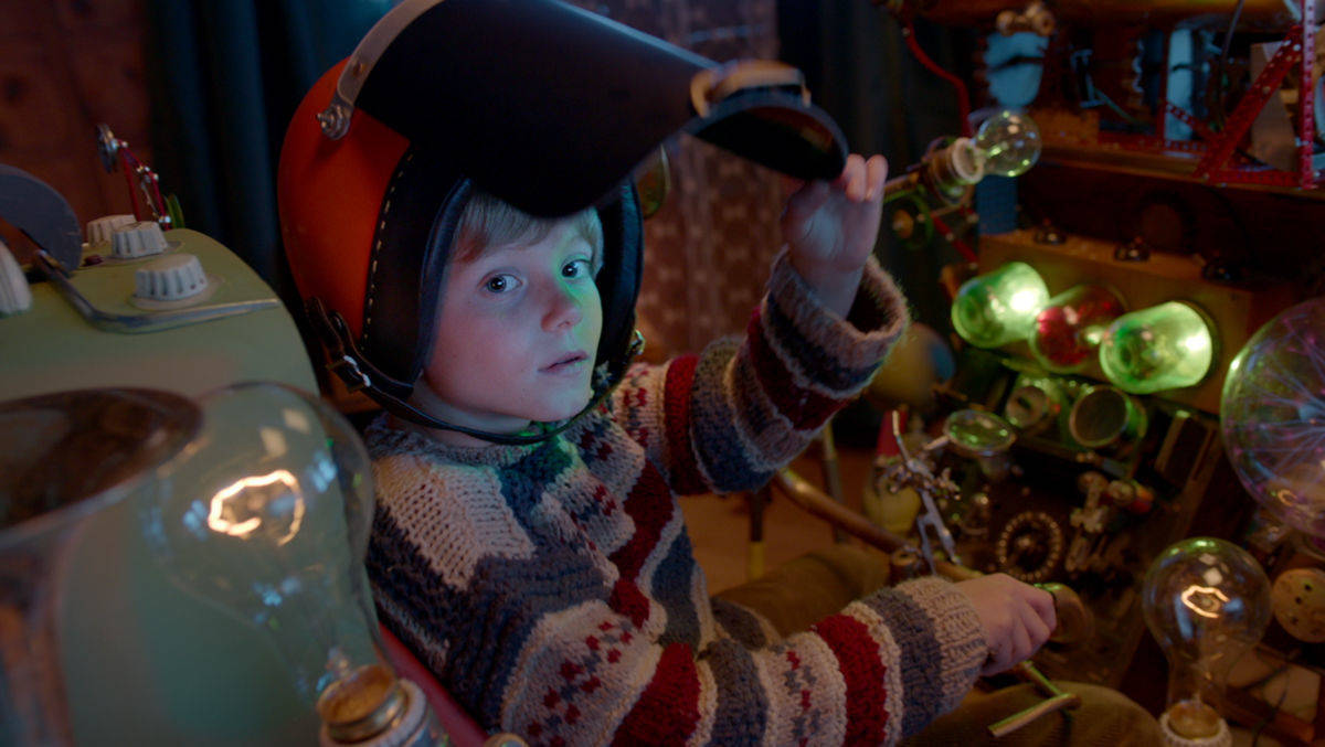 Milka zaubert zu Weihnachten mit Influencern | W&V