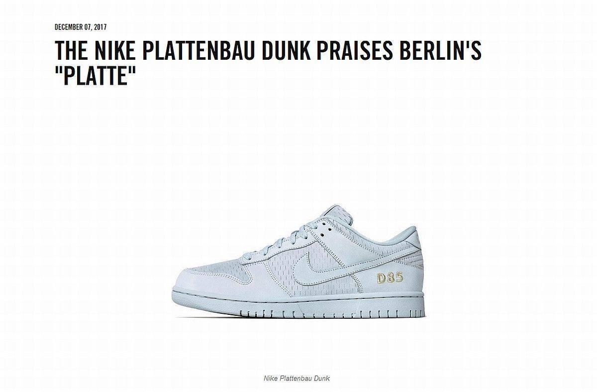 macht Plattenbau V Nike TurnschuhW den zum WD2YE9HI