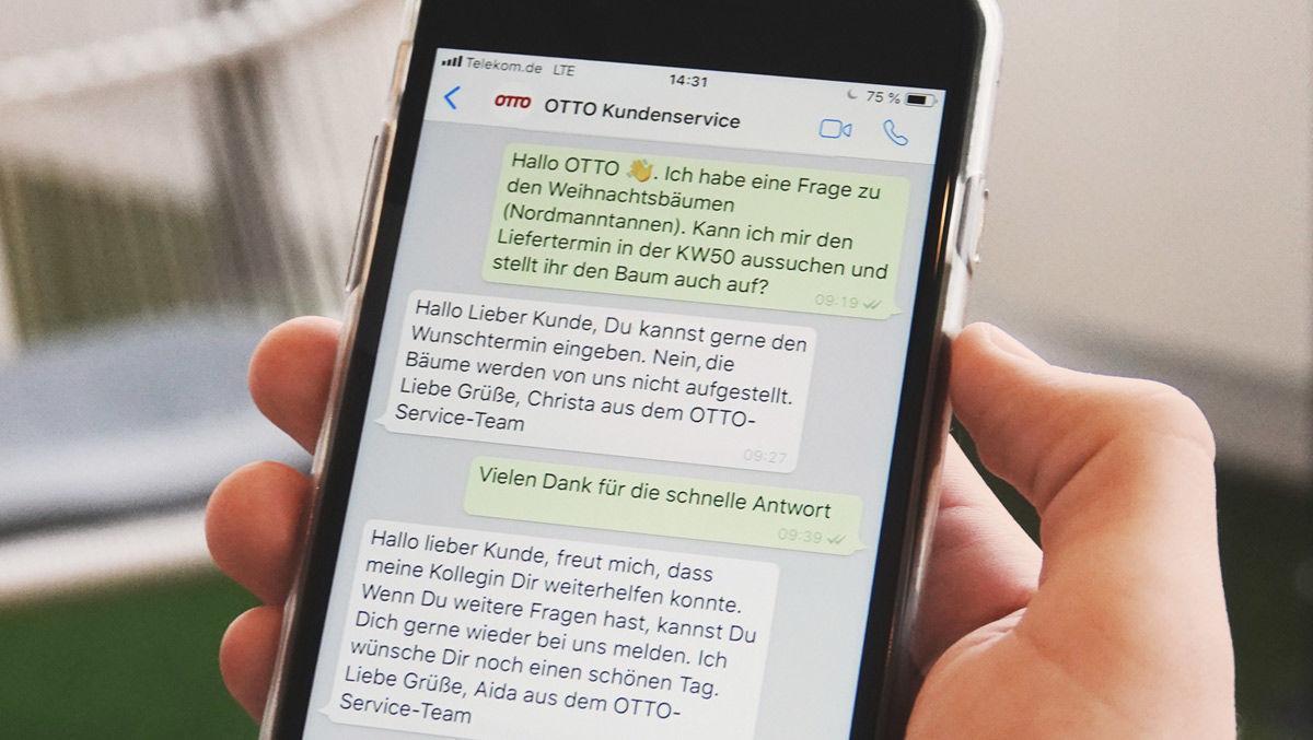 Whatsapp fragen zu Gesprächsthemen WhatsApp: