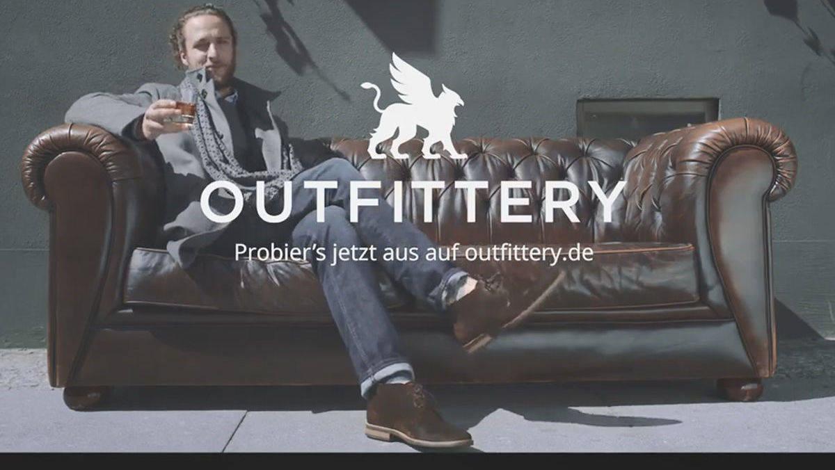 c51f50776418cd Outfittery stellt das Produkt stärker in den Vordergrund.