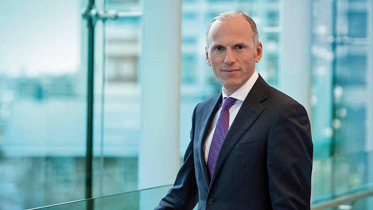 Pieter Nota wird Vorstand Marketing bei BMW | W&V