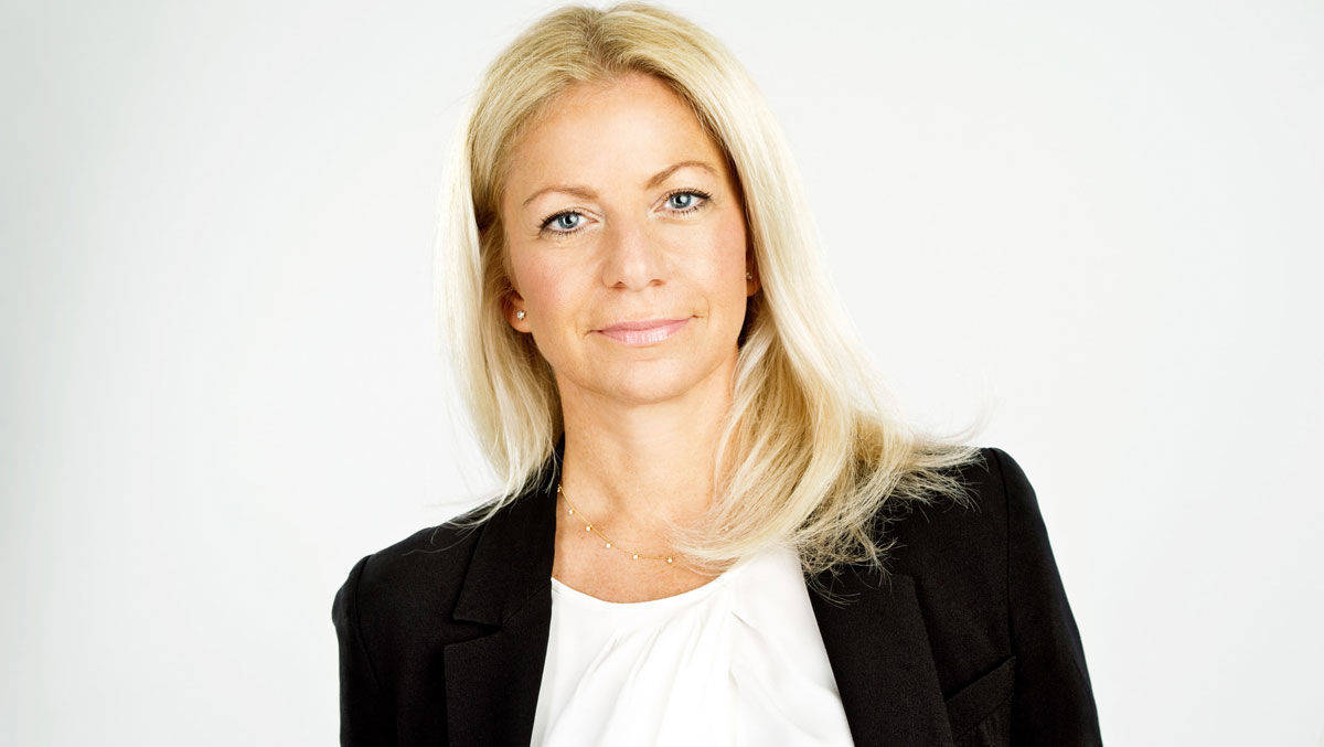 "Stephanie Schubert leitet die neue Unit ""Konzern Marketing Services""."