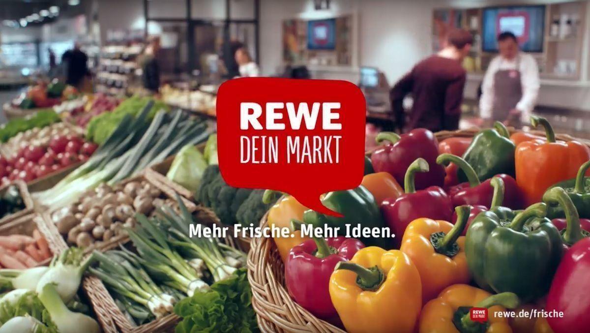 Rewe Kauft Lekkerland