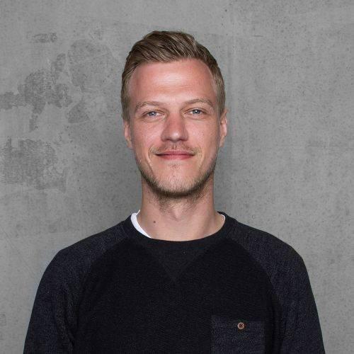 Ben Wittkamp, Elbkind.