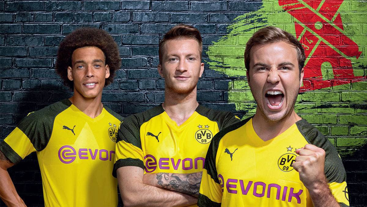 Bvb Marketing