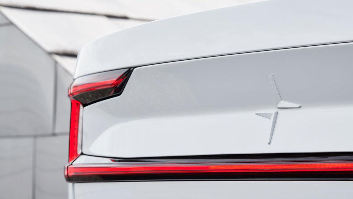 So frech disst Polestar die deutsche Autoindustrie | W&V