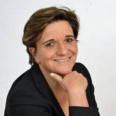 Meike Gebhard, Utopia
