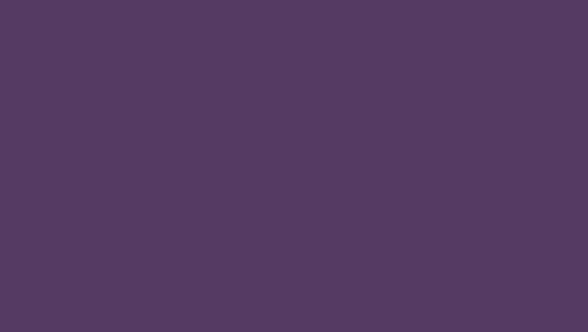 Prince erhält seinen eigenen Violett-Ton