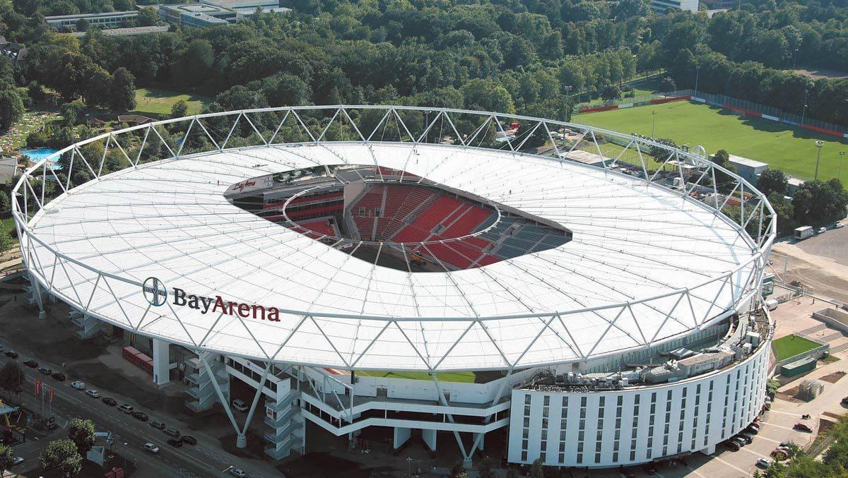 Panne wegen falschem Sponsoren-Logo: Bayer Leverkusen zieht Adventskalender aus dem Verkehr