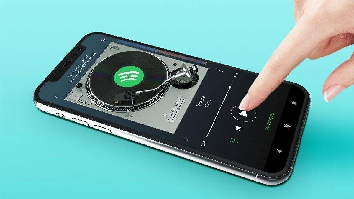 Spotify startet neues Promo-Modell für Künstler und Labels