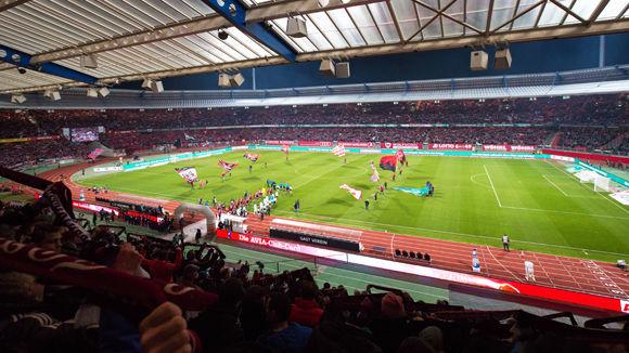Consorsbank Login: Stadionsponsor Consorsbank Verzichtet Auf Namensrecht