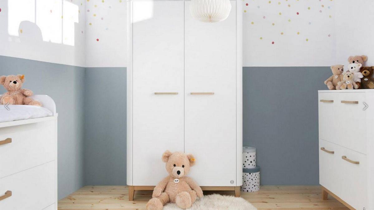 steiff bietet schon langst mehr als teddys nach kleidung und accessoires kommen mobel