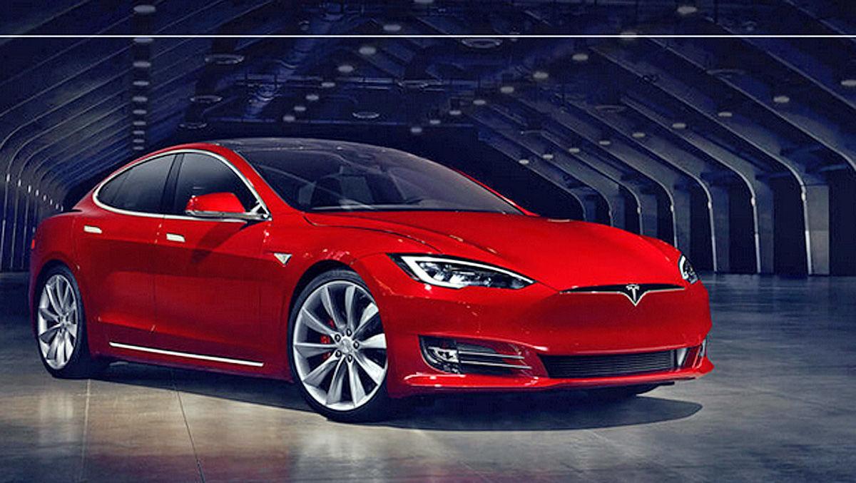Tesla Pleite