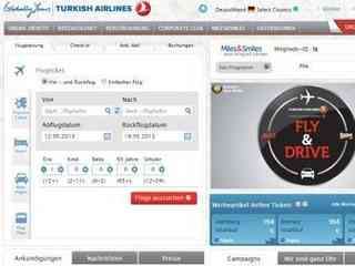 Turkish Airlines hebt Lippenstiftverbot auf
