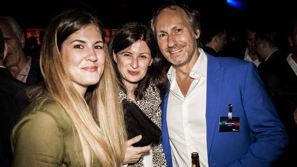 W&V Meetnight 2016: Die besten Bilder aus München | W&V