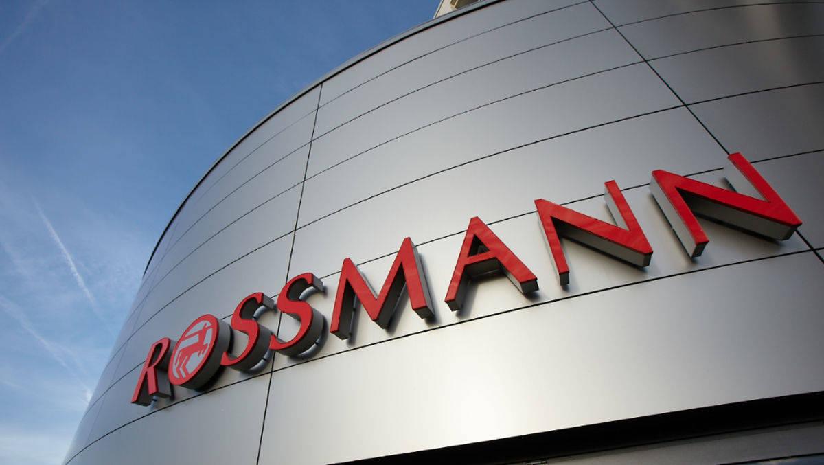 Millionen Euro: Drogeriekette Rossmann muss Mega-Geldstrafe zahlen