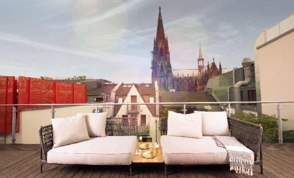 Vom 16. Bis 22. Januar Trifft Sich Die Möbelmesse In Köln.