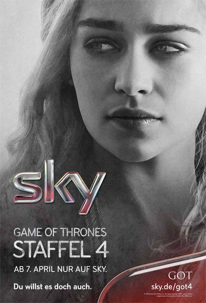 Game Of Thrones Bei Sky