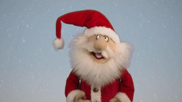 Witzige weihnachtspost von marken und agenturen w v - Bilder weihnachtspost ...