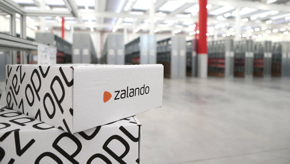 Zalando macht Eigenmarkengeschäft mit zLabels dicht