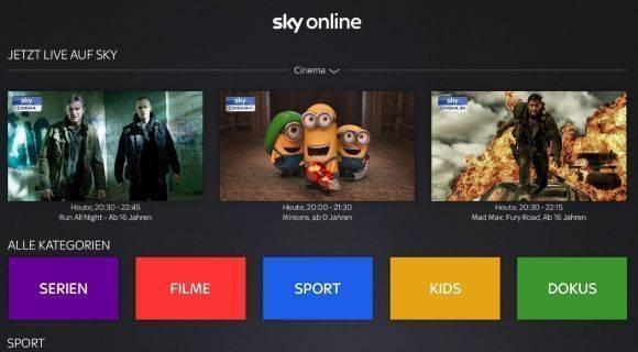 Sky Go Auf Apple Tv 4