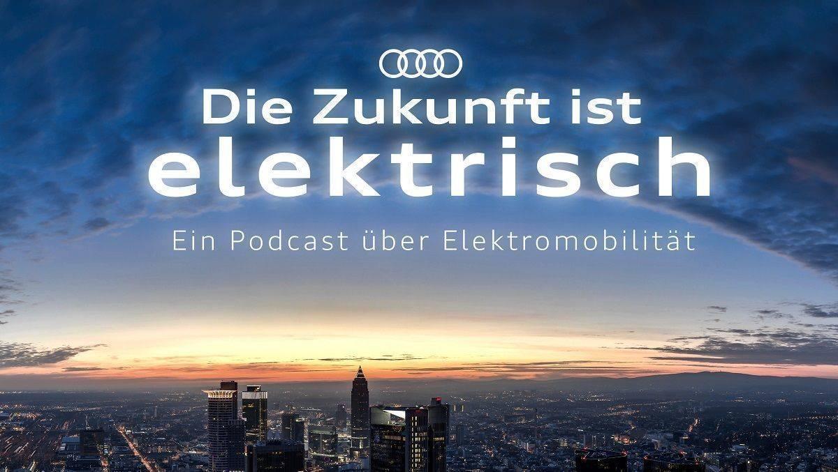 audi legt einen podcast auf - Audi Bewerbung Online