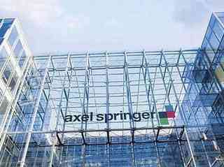 Axel Springer baut neues Medienzentrum fürs Digitale