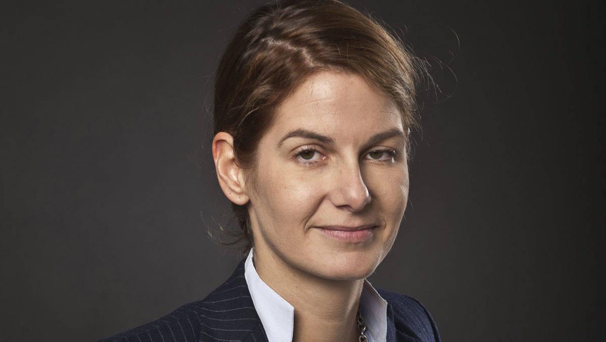 Chefredakteurin Tanit Koch verlässt