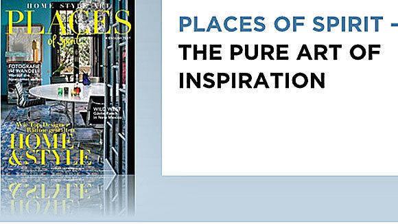 Burda stellt places of spirit ein w v for Burda verlag jobs