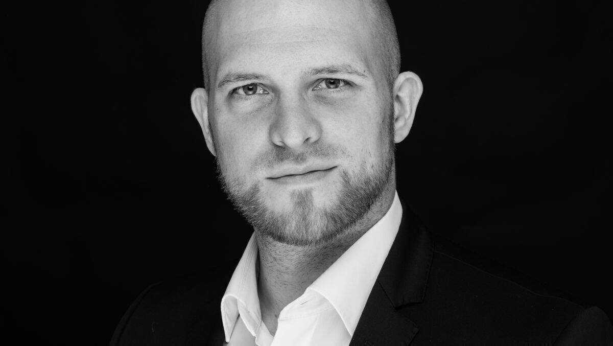 Christopher Reher ist bei Media Impact ab sofort Director Data Strategy & Products.