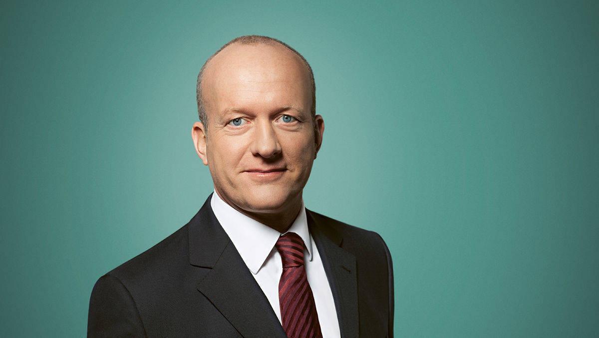 Fernsehen - Conrad Albert verlässt ProSiebenSat.1