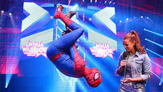 "Das Content-Marketing-Konzept hinter RTL-Neustart ""Ninja Warrior"""