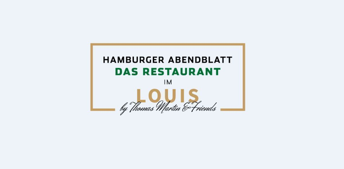 Das Hamburger Abendblatt Eröffnet Eigenes Restaurant Wv