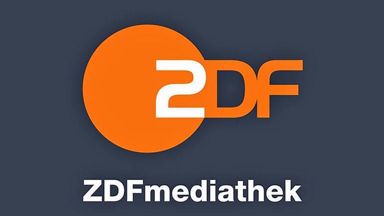 Mediathek.Zdf