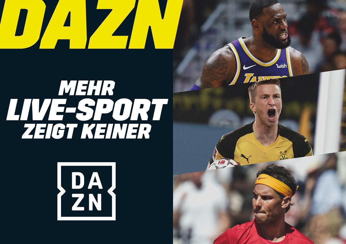 Dazn Deutschland