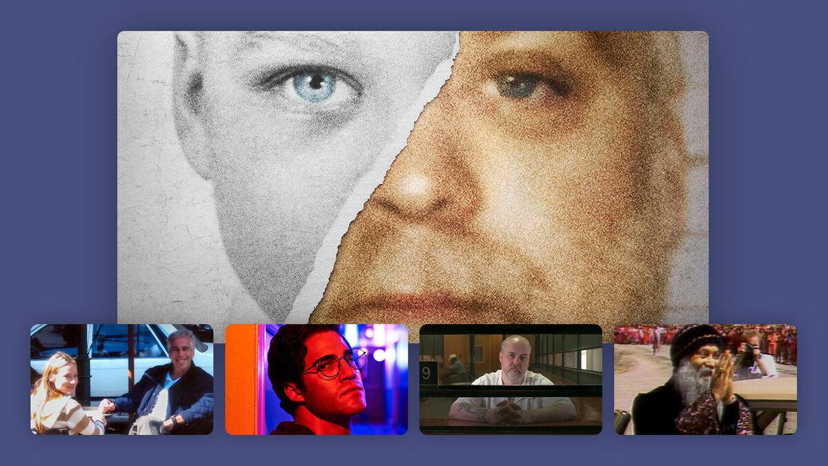 Streamingtipps: Die 5 besten True Crime Serien auf Netflix   W&V