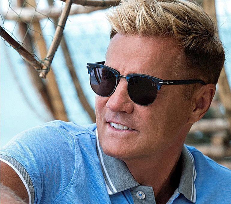 26a6ea16507507 DSDS-Chef Dieter Bohlen entwirft nun Sonnenbrillen