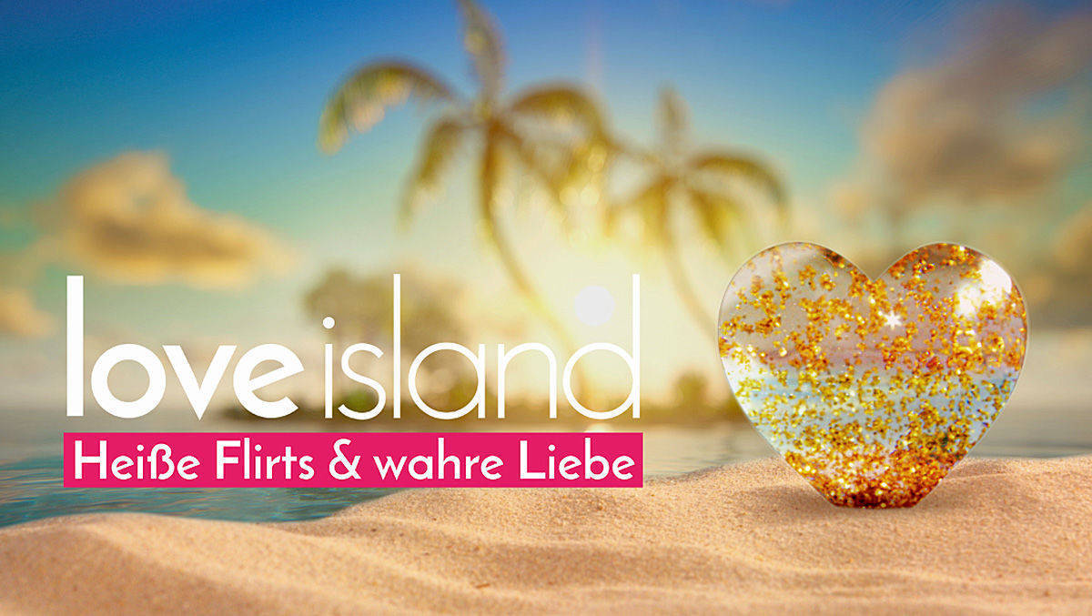 so lief es mit der werbung auf love island w v. Black Bedroom Furniture Sets. Home Design Ideas