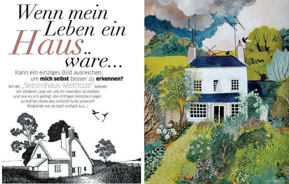 einfach sein so gestaltet bauer ein neuartiges frauenmagazin w v. Black Bedroom Furniture Sets. Home Design Ideas