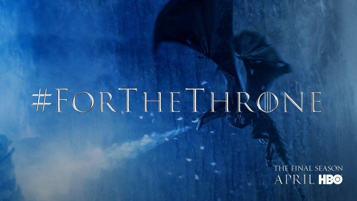 Fans Fiebern Finale Von Game Of Thrones Entgegen W V