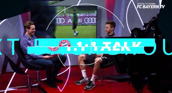 Fernsehsender Bayern München